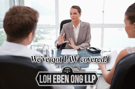 Singapore Divorce Lawyers