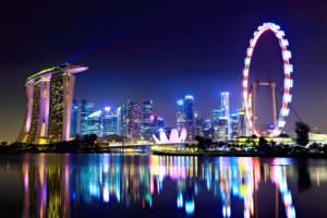 Singapore Lawyers of Loh Eben Ong